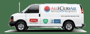 All-Hours-Air-Van
