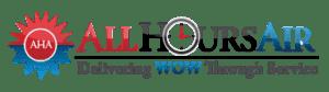 All Hours Air Logo