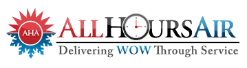 All Hours Air Logo
